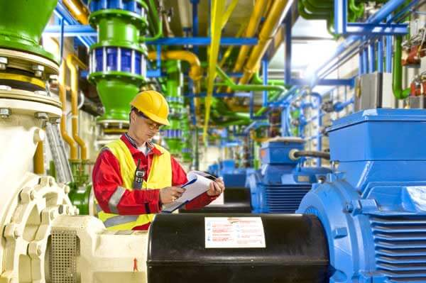 Warehouse & Factory – Electrical Test and Tag Requirements