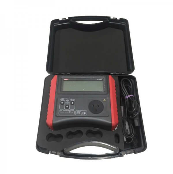 Uni-T-UT520-Portable-Appliance-Tester
